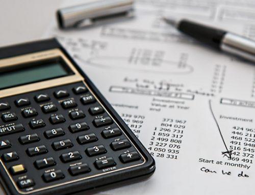 Les 9 étapes de la demande de financement